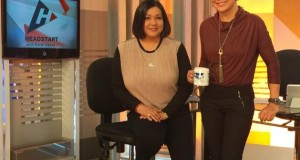 Senatorial Bet Alma Moreno Speaks Up About the Viral Interview with Karen Davila