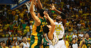 FEU vs. UST Game 2 Match Preview of the UAAP Men's Basketball Finals