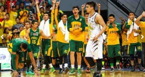 FEU vs. UST Game 2 UAAP Finals Live Coverage, Scores, Results & Highlights Video