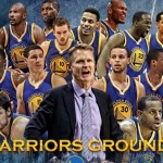 Warriors Targets LA Lakers All-Time Winning Streak Record of 33 Games