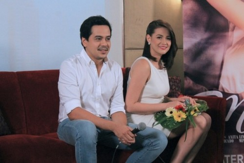 A Second Chance Trailer Starring John Lloyd & Bea Released ...