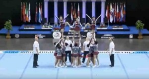 UP Pep Squad Wins 3 Medals at the Cheerleading World Championships