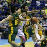 FEU vs. UST Game 1 Match Preview of the UAAP Finals