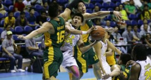 FEU vs. UST Game UAAP Finals Game 1 Live Coverage, Scores, Results & Highlights