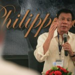 "Mayor Duterte Asks Pres. PNoy to Relieve ""Inutile"" NAIA Personnel Due to Laglag-Bala"