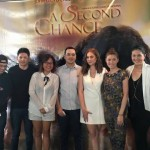 """""""A Second Chance"""" Earns P442 Million Now the Highest Grossing Local Non-MMFF Movie"""