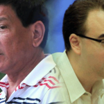 Duterte-Cayetano Tandem Would Halve the Crime Rate in Just One Year Once Elected