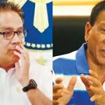 "Mar Roxas: Peaceful Davao City is a ""Myth"""