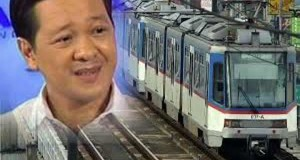 Former MRT3 Gen. Manager Al Vitangcol & Five Others Charged with Graft at Sandiganbayan