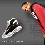 LeBron James Signed a Lucrative Lifetime Deal with Nike