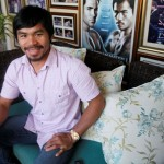 Rebisco Owner & Manny Pacquiao Tops the 2014 List of Highest Taxpayers