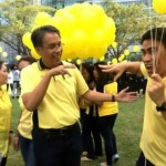 Teddy Casiño Revealed the Reasons Why Ramon Bautista Endorse Mar Roxas