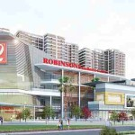 Robinsons Plans to Build 20 More Malls in the Philippines in the Next Five Years