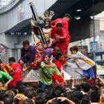"City of Manila Announced ""No Classes"" On January 9 for the Black Nazarene Feast"