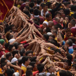 (Watch) Feast of the Black Nazarene Procession & Mass Live Coverage (Jan. 9, 2016)