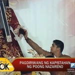 (Watch) Coco Martin Joins Millions of Devotees at the Procession of the Black Nazarene