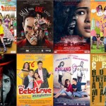 MMFF 2015 Box Office Gross Earnings Reached P834 Million after 9 Days of Showing
