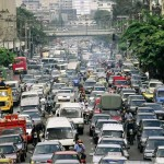 """Manila Will Be """"Uninhabitable"""" Within Four Years Due to Traffic Problems"""