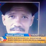 Raymundo Liza Wanted for Murder of John Edward Pascual & Mark Angelo Diego