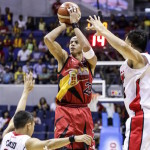 San Miguel Defeated Alaska in Game 5 Extends Finals Series (Highlights Video)