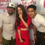 """Celebrities Graces the Red Carpet Premiere of """"Always Be My Maybe"""" (Photos)"""