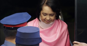Mayor Duterte Promised to Release Former Pres. Arroyo Once Elected President