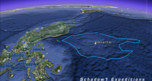Japan & Korea Expressed Interest in Research and Exploration at Benham Rise