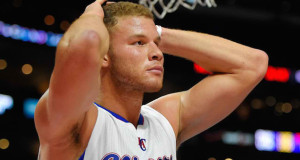 Blake Griffin Suspended for Four Games After Punching Incident
