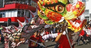 Chinese New Year 2016 (February 8) Holiday Pay Rules