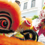 February 8, 2016: Chinese New Year Special Non-Working Holiday