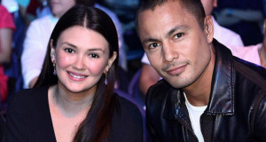 Derek Ramsay Defends Ex-Girlfriend Angelica Panganiban Calls for Respect