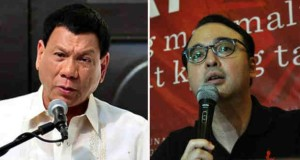 Duterte-Cayetano Tandem Will Kick Off Their Official Campaign in Tondo, Manila