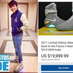 Sen. Grace Poe's Son Draws Flak for Flaunting Expensive Shoes on Social Media