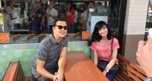 John Lloyd Cruz & Jennylyn Mercado Teaming Up for a Movie Project