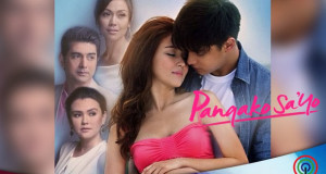 Pangako Sa 'Yo Finale Video Fulfills Promise of Love and Justice