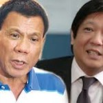 Party List Group PBA Campaigning for Duterte-Marcos Tandem