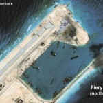 China Confirmed They Sent Ships to Quirino (Jackson) Atoll