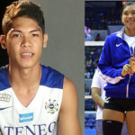 Ateneo Stars Set to be Named MVP of the UAAP Season 78 Volleyball Competition