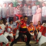 """WATCH: ER Ejercito Dances the """"Nae Nae"""" (Viral Video)"""