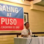 Sen. Escudero Slams Duterte for His Joke But Defends Jalosjos Case
