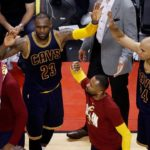 Cleveland Cavaliers Reaches NBA Finals after Defeating Raptors