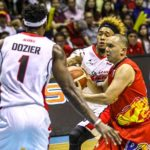 Rain or Shine Defeats Alaska in Game 6 Wins PBA Commissioner's Cup Title