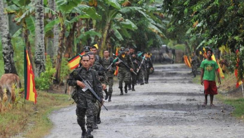 MILF Challenges Government