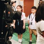 "Son of Camille Prats, Nathan, Joins ""Goin Bulilit"""