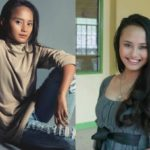 """Badjao Girl"" Look-Alike Ciana Estrella From Bacolod Goes Viral (Photos)"