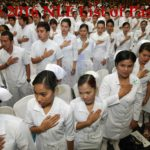 June 2016 Nursing Board Exam Results NLE List of Passers (Alphabetical)