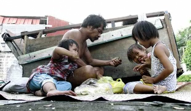 acknowledgement of the poverty in the philippines Acknowledgements undertaking this phd  imcap improving capacities for poverty and social policy research imm integrated marine management irmp integrated resources.