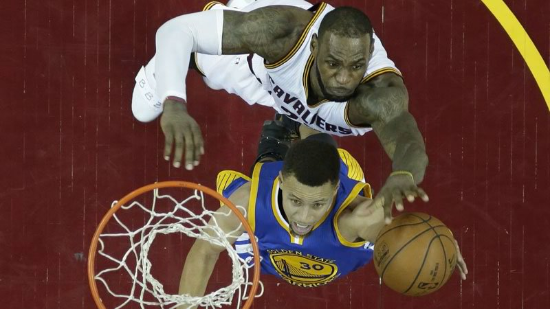 Warriors vs. Cavs Game 7 Match Preview of the NBA Finals - Philippine News