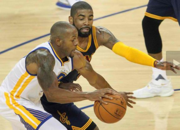 Warriors Defeated Cavaliers in Game 1 of the NBA Finals (Highlights Video) - Philippine News