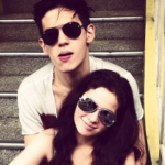 Is This Jake Ejercito's Reaction To Andie Eigenmann's Tweet?